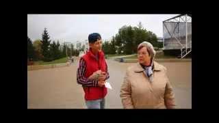 ТЕЛЕШКО - Перекличка - Новые достопримечательности Уфы