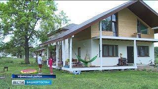 Конюшни вместо домов: жители дачного поселка под Уфой оказались заложниками юридической коллизии