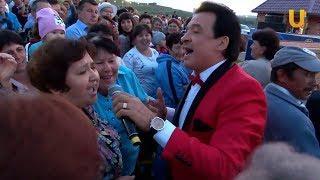 UTV. Новости Аскинского района на UTV от 27 июля
