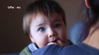 Семью с маленьким ребёнком «попросили» из квартиры