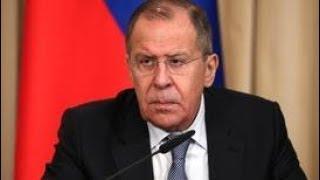 Пресс-конференция глав МИД России и Молдавии. Полное видео