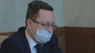 UTV. В Башкирии создадут экстренный резерв медицинских масок. Их раскупили из-за коронавируса