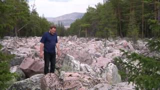 Весь Южный Урал_27 Большая вода.