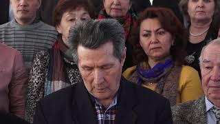 #БирешмәСибай Почетный гражданин г.Сибай Сафиулла Хасанов