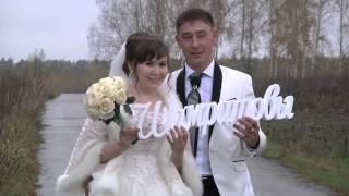 Экспресс фильм. Дмитрий и Елизавета. 02.10.2015