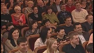 "АКСУ ТВ - Рифат Зарипов концерты - ""Туганнар-тумачалар"""