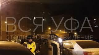 Несовершеннолетний подросток устроил ДТП в Сипайлово