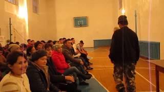 ППМИ 2019 итоговое собрание Баимово Баймакский район