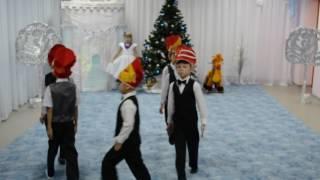 МАДОУ детский сад №1 г.Межгорье р.Башкортостан Щелкунчик .часть 1