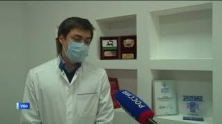 Радий Хабиров поручил жестко следить за соблюдением второго этапа антиковидных ограничений