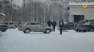 Новости UTV. Дорожно-транспортные происшествия в Стерлитамаке