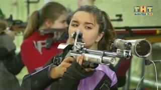 Белорецкие стрелки получают стипендии от Министерства спорта