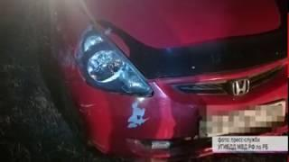 Смертельная авария произошла в Гафурийском районе Башкирии