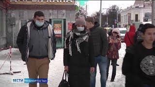 Роскомнадзор предупредил об ответственности за фейк-ньюс о коронавирусе