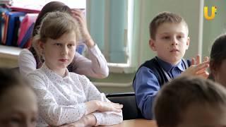 """Новости UTV. Профилактическая акция """"Внимание - дети"""""""