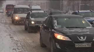 Двойной наезд на пешехода, летающая чудо-машина и ухудшение погоды в Башкирии