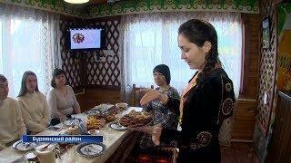 В Башкортостане всё большей популярностью пользуются этно-гастрономические туры