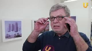 Новости UTV. Космос. Цифра. VR. Человек. Новое состояние живого.