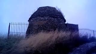 Этот памятник - достопримечательность Башкирии