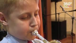 Белорецкие победители республиканского конкурса «Юные таланты»