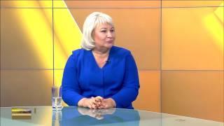 Вести. Интервью - Гульназ Шафикова, Министр образования Республики Башкортостан
