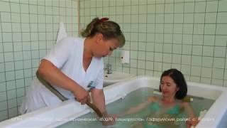 """Стать стройной и счастливой просто. Программа «7 шагов к молодости» в санатории """"Красноусольск""""."""
