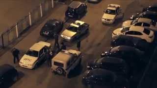 Нападение на машину ДПС, стрельба. Стерлитамак 4 ноября 2014 - LIFE.FILM