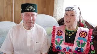 Камиллановы из Уфа-Шигири 2019