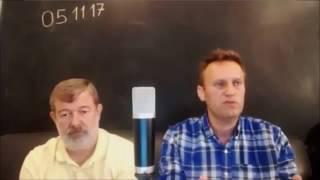 Почему Навальный не перестает бороться  с коррупции