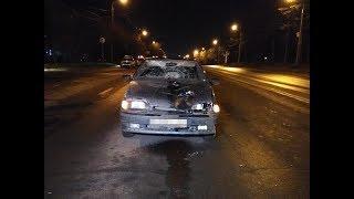 Молодой уфимец за рулем ВАЗа насмерть задавил пенсионера