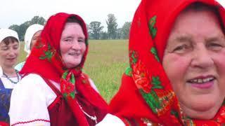 Зилимские бабушки Башкирия, с  Красный Зилим   Эх, я гуляла день да ночи, показался день короче