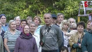 Обращение жителей Уфы к Владимиру Путину с просьбой остановить строительство многоэтажек