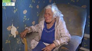 Социальные сети взорвала новость о нуждающейся в помощи 84-летней бабушке