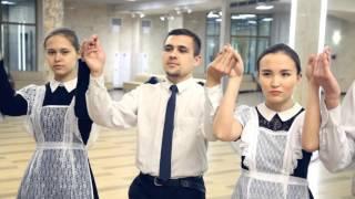 06. Уроки танцев - хоровод