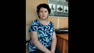 Кмнеград-Уфа. Отзыв клиента.
