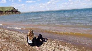 Озеро Аслыкуль!!!