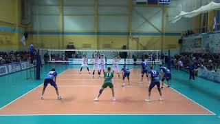 Тархан Стерлитамак - Динамо Челябинск 0-3