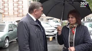 Белорецк посетила депутат Государственной Думы РФ Зугура Рахматуллина