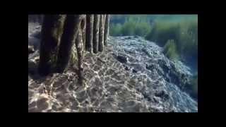 Малые озера Башкирии (МНМ)
