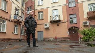 Возвращение в Бобруйск. Журналист, профессор ЕГУ Эдуард Мельников представляет свою новую книгу.