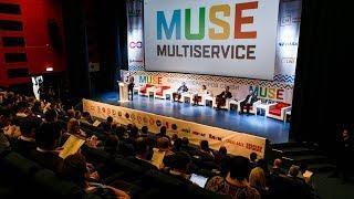 UTV. Компания Уфанет получила 2 награды на форуме Multiservice