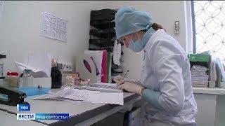 В Уфе на карантин из-за угрозы коронавируса закрыли РКБ имени Куватова