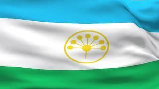 Башҡортостан флагы
