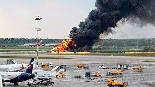 Наталья Комарова выразила соболезнования семьям погибших в авиакатастрофе в Шереметьево