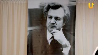 Новости UTV. Вечер памяти Катаргина И. Г. в Детской музыкальной школе г. Салавата
