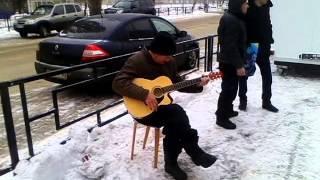 """Копия видео """"Песни Цоя в Кумертау"""""""