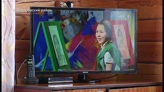 В Башкирии более 5 тысяч человек воспользовались льготами при переходе на цифровое ТВ