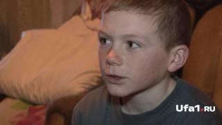 Погребенный заживо: В Уфе 11-летнего мальчика насмерть придавило снегом