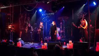 «Песок»– группа АГИДЕЛЬ – 11.01.20 – клуб Glastonberry (г. Москва).