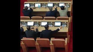 Депутаты голосуют за себя и за соседа | Ufa1.RU